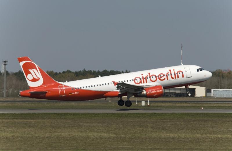 A320 beste berlin sitzplätze air Air berlin