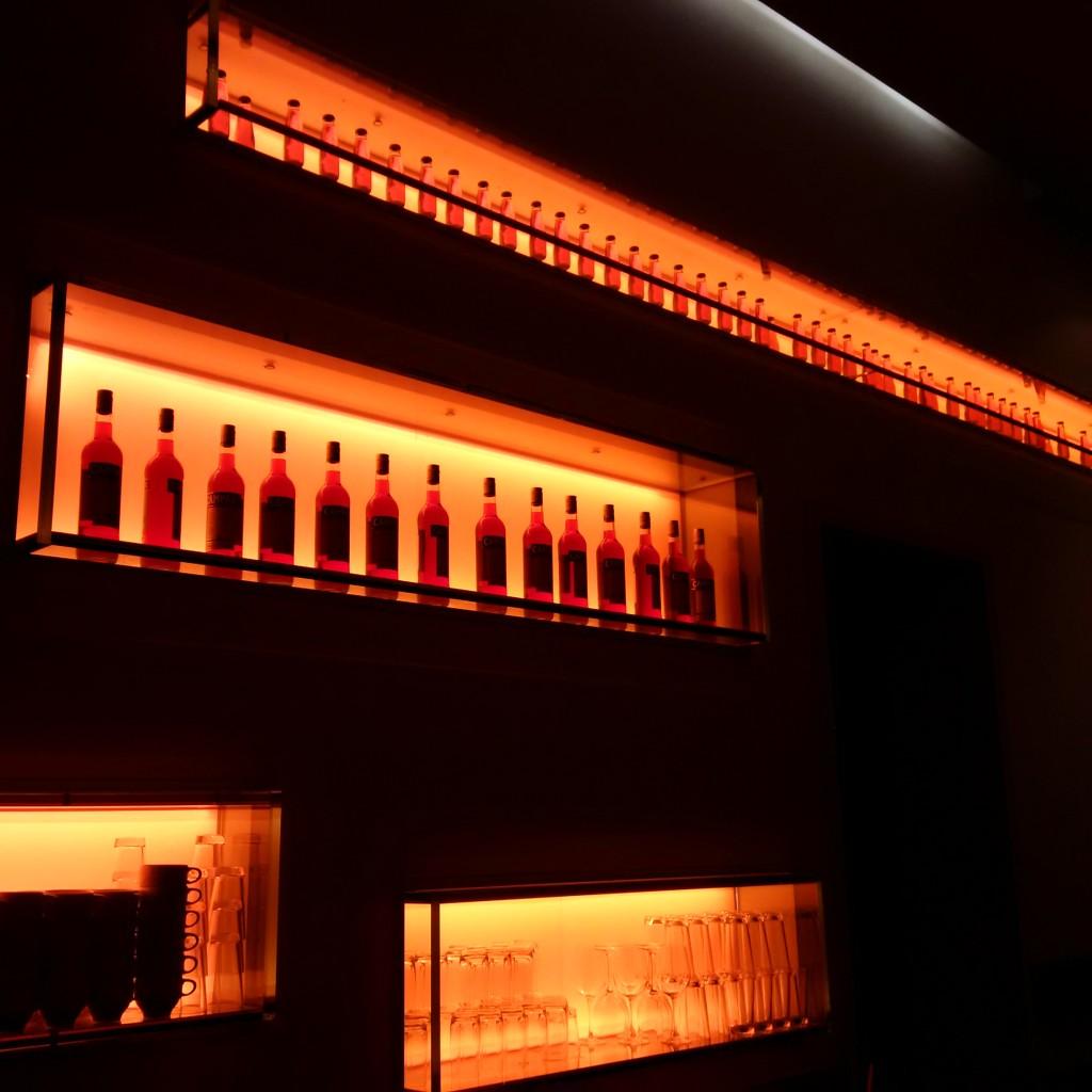 Sheraton Berlin Grand Hotel Esplanade: Harrys New York Bar
