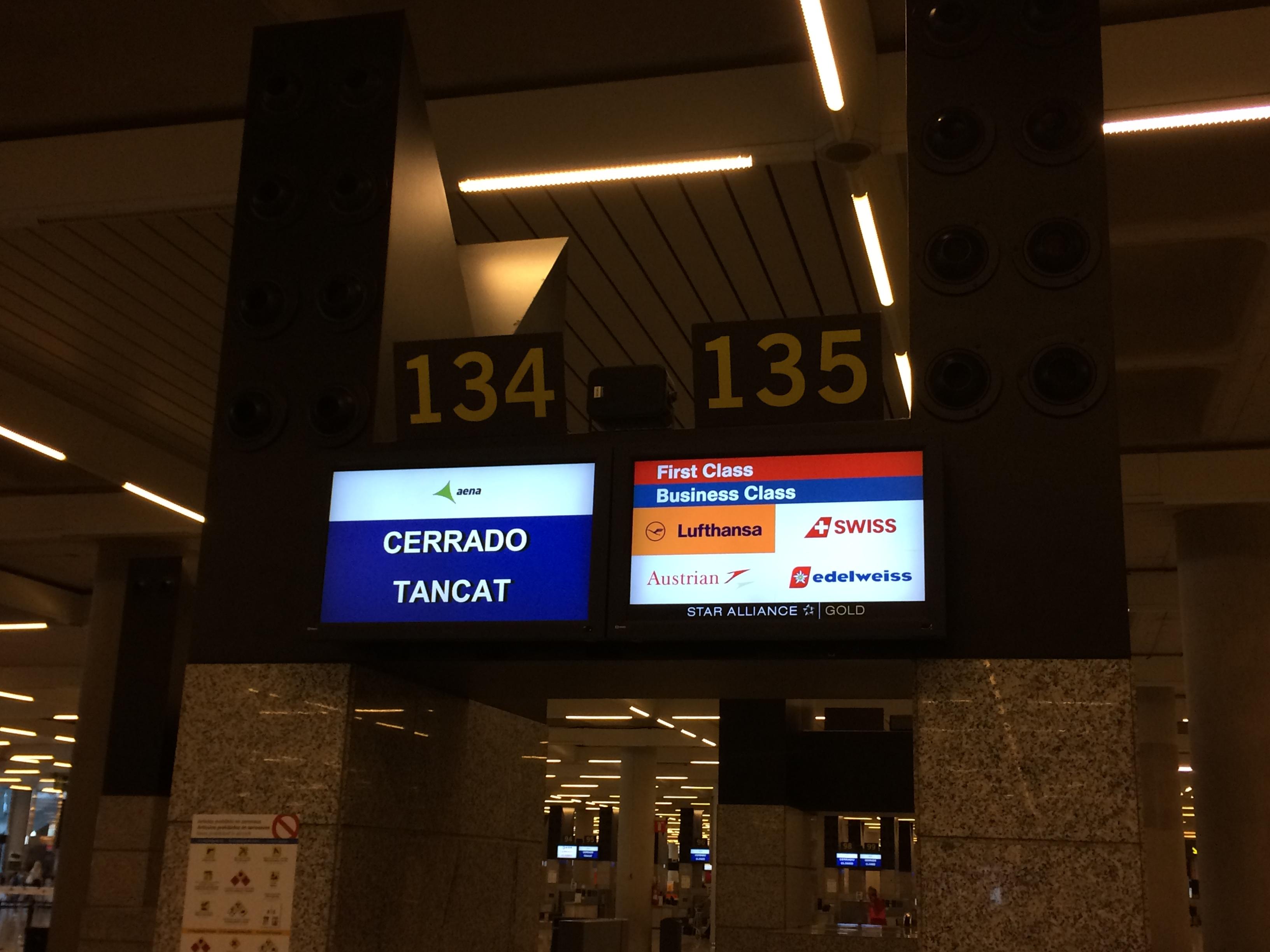 Lufthansa Business Class Mallorca Frankfurt Vorwort Insideflyer De