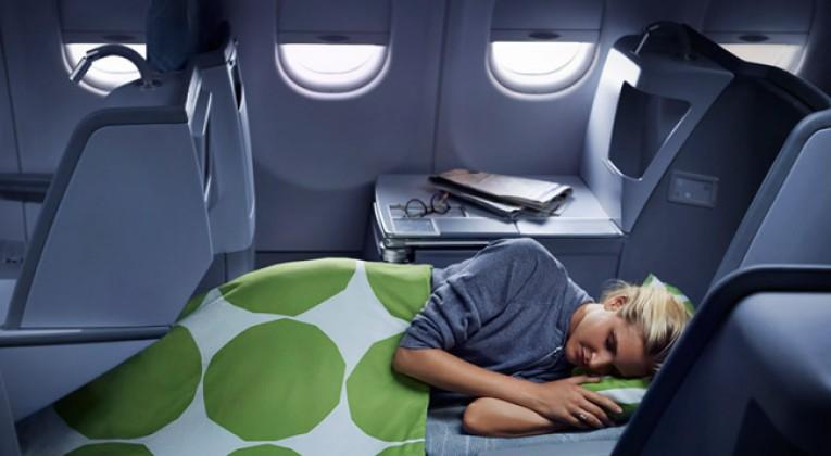 InsideFlyer Wochenrückblick Finnair