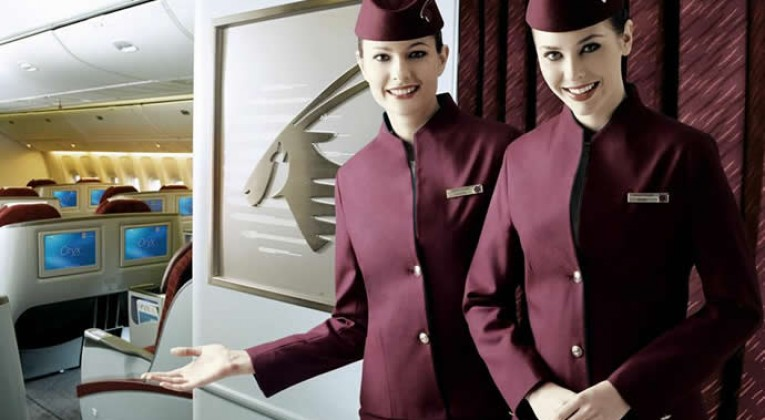 InsideFlyer Wochenrückblick - Qatar as