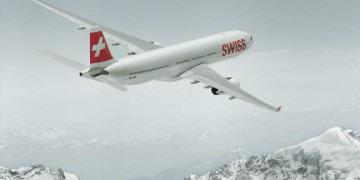 SWISS First Class Angebote