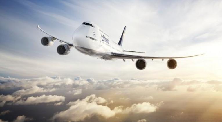 Lufthansa First class Angebote nach Nordamerika