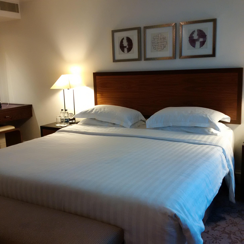 Hotel Review Hyatt Regency London The Churchill