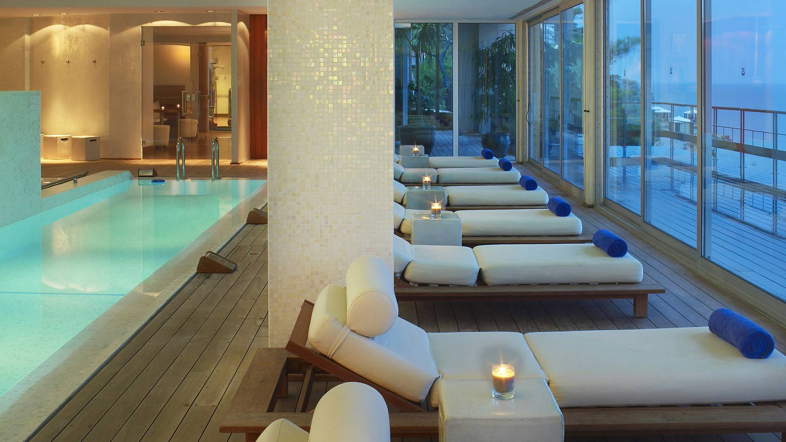 SPG Hot Escapes - Arion, A Luxury Collection Hotel Athens