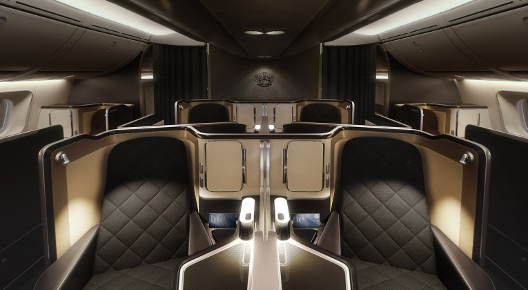 British Airways First Class Sale InsideFlyer Wochenrückblick
