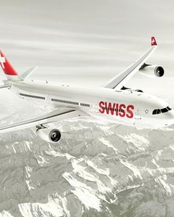 Günstige SWISS Business Class Preise