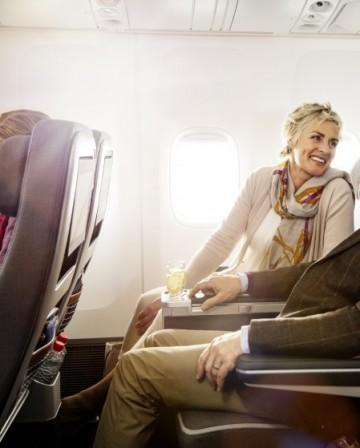 Lufthansa Premium Economy Class Angebote - Die Lufthansa Premium Economy