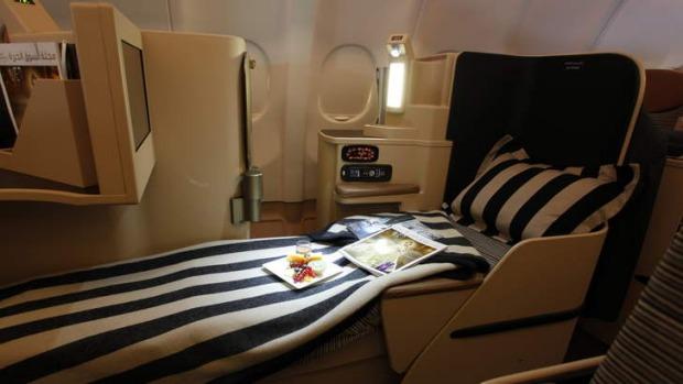 Etihad Airways Global Sale - Business Class