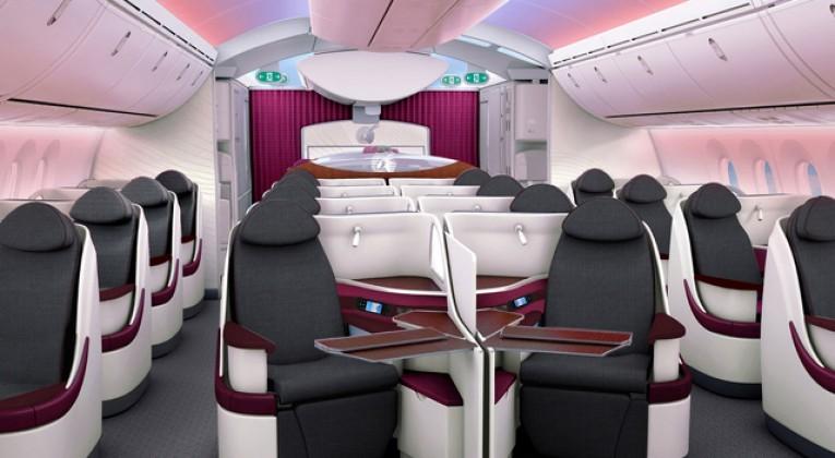 Qatar Airways Business Class Sale: Qatar Airways Business Class
