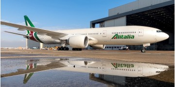 Günstig in der Alitalia Business Class nach Peking fliegen