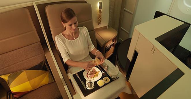 Etihad Airways Global Sale - Business Studio