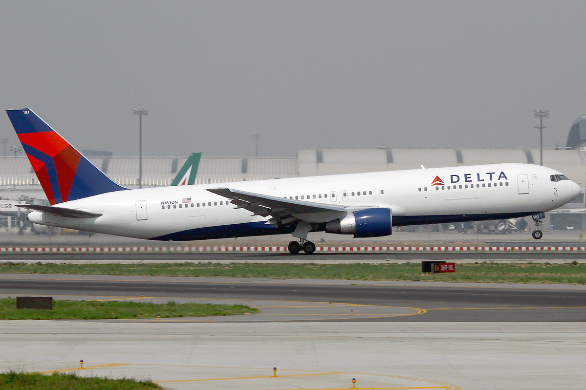 Total Makeover: Believe It or Not, Delta Air Lines Is Cool ...
