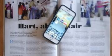 Apps die das Reisen erleichtern