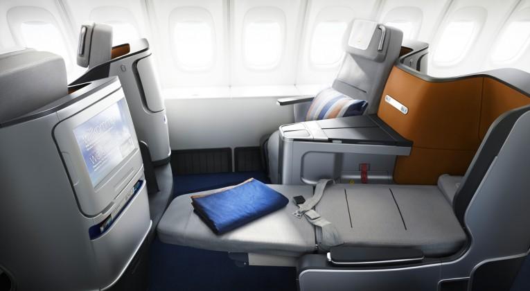 Lufthansa Business Class Sale