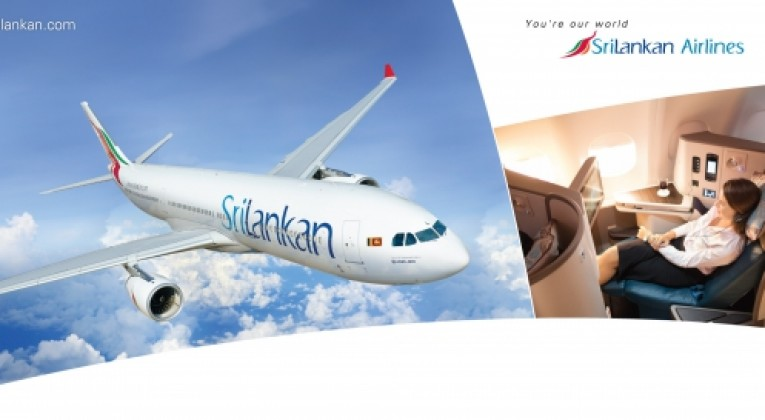 SriLankan Airlines Business Class Angebote