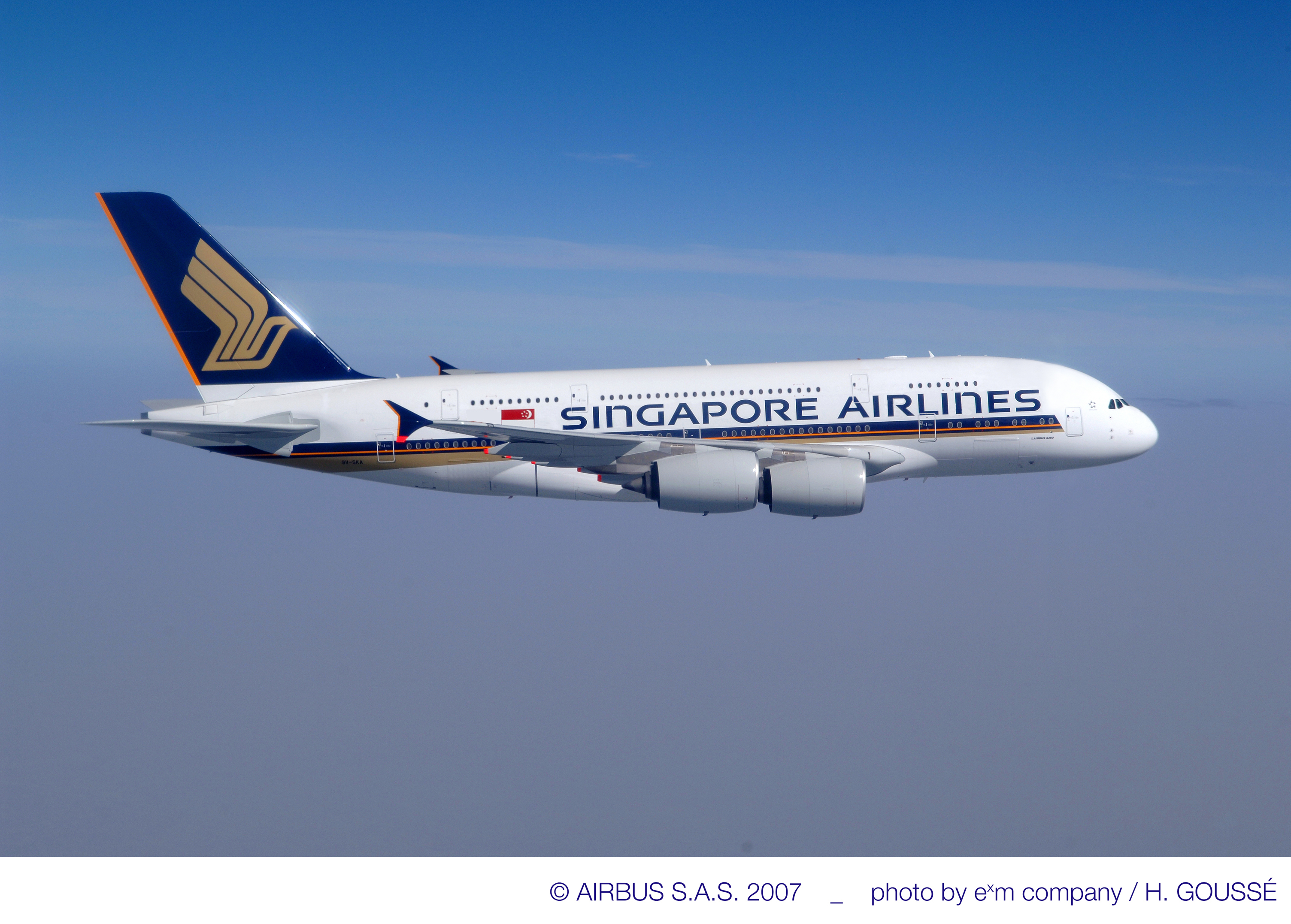 Singapore airlines business class direkt nach new york for Singapore airlines sito italiano