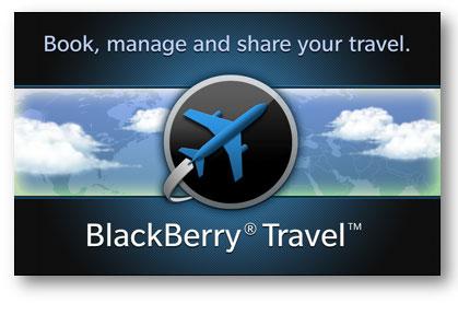 Apps die das Reisen erleichtern - BlackBerry Travel