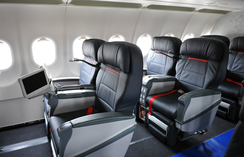 Turkish Airlines Europa Business Class