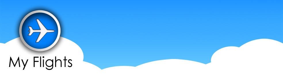 Apps die das Reisen erleichtern - My Flights