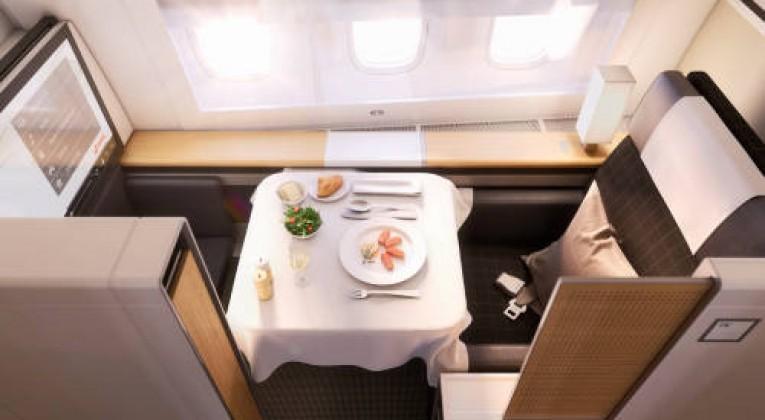 Swiss First 777