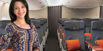 Singapore Airlines Premium Economy Class Angebote