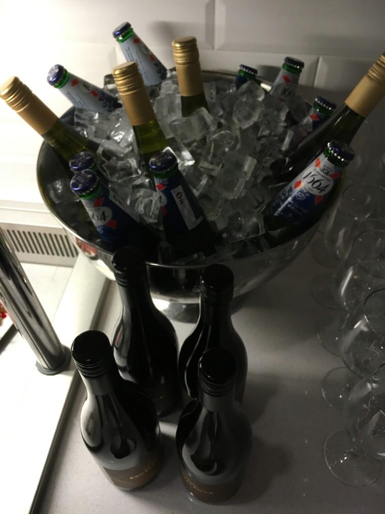 DoubleTree London Islington - Executive Lounge