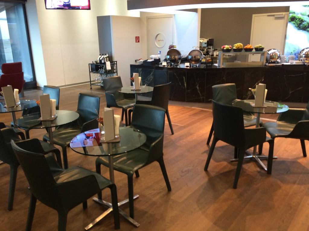 Austrian HON Circle Lounge