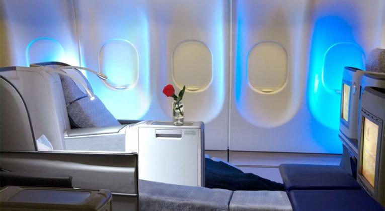 Lufthansa Statusmeilen mit Air China sammeln