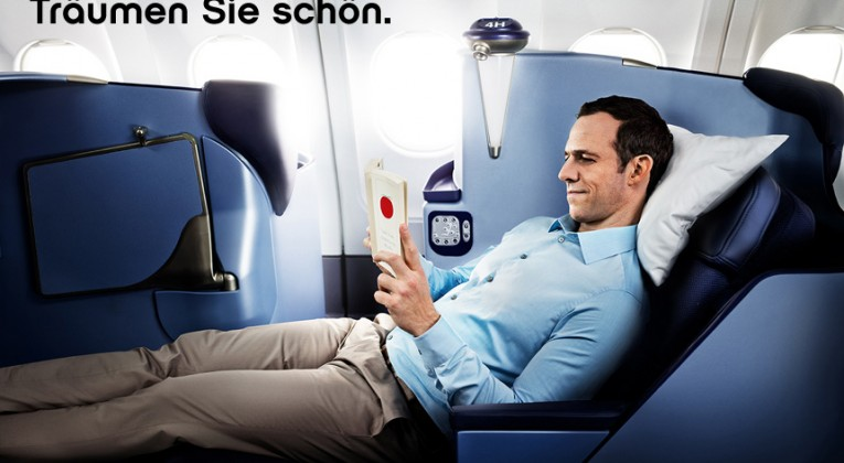 airberlin Business Class