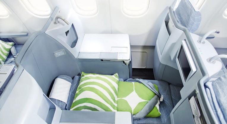 Finnair Business Class Angebote - Finnair Business Class