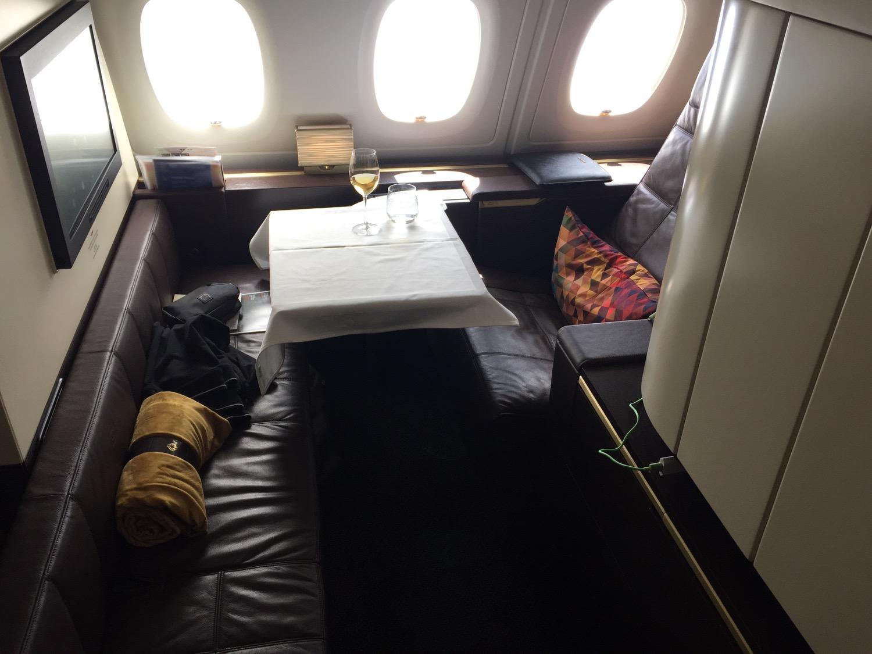 American Airlines Advantage Meilen einlösen