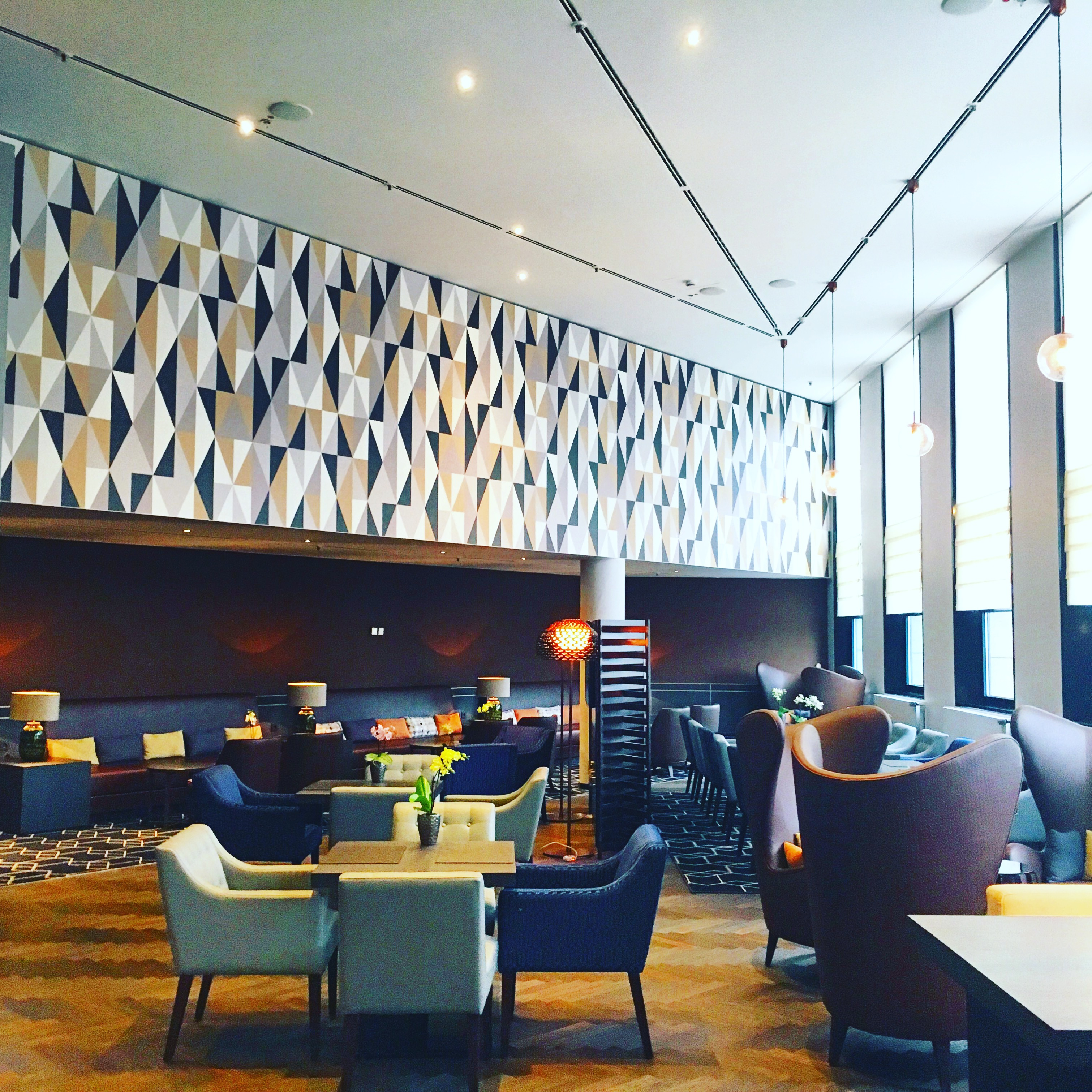 Sheraton Berlin Grand Hotel Esplanade Reviews