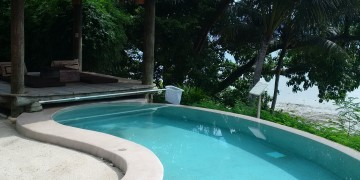The Naka Island Phuket - Sea View Pool Villa