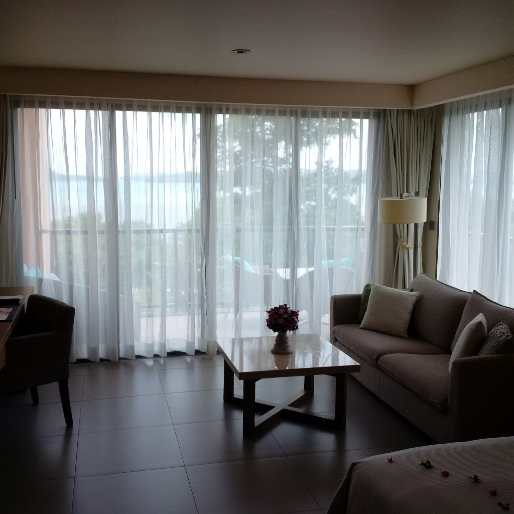 Westin Siray Bay Phuket - Indulge Suite