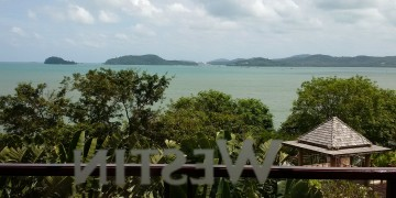 The Westin Siray Bay Phuket