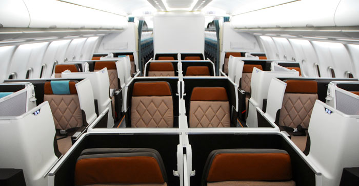 Oman Air Business Class Angebote