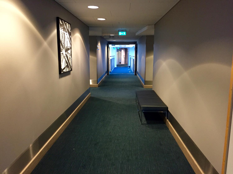 Radisson Blu Oslo Airport - 1