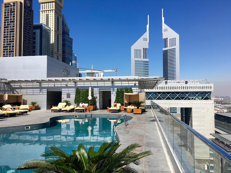 Ritz_Carlton_DIFC_Dubai_ - 23