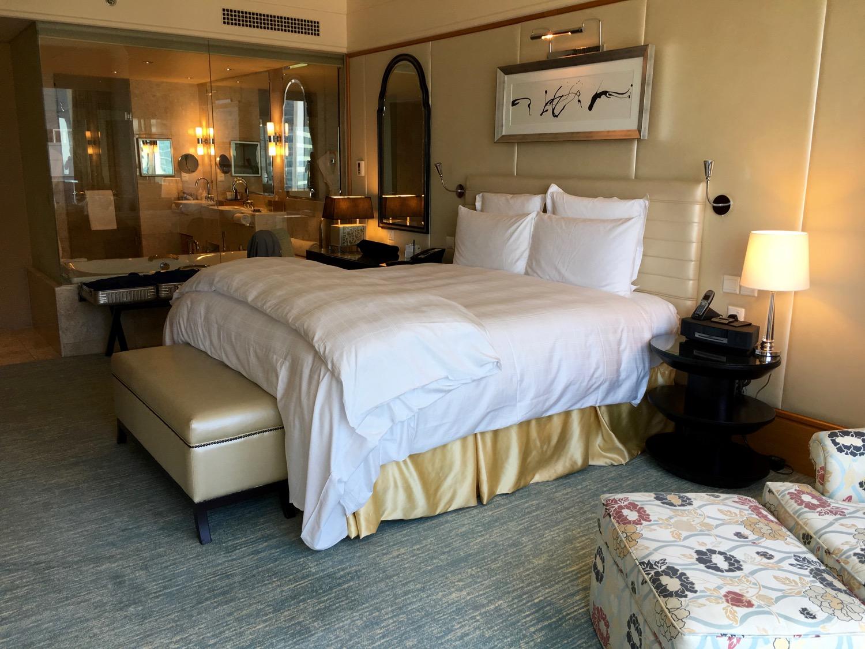 Ritz Carlton Dubai DIFC