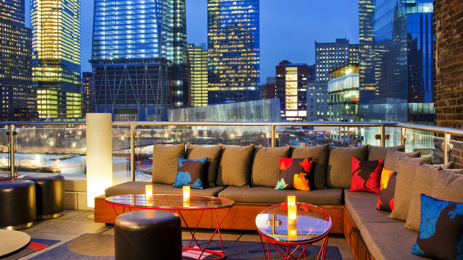 SPG Hot Escapes W New York Downtown
