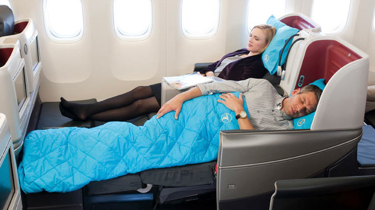 Turkish Airlines Business Class Angebote - langstrecken Business Class