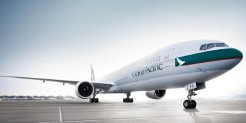 Cathay Pacific Premium Economy Class Angebote