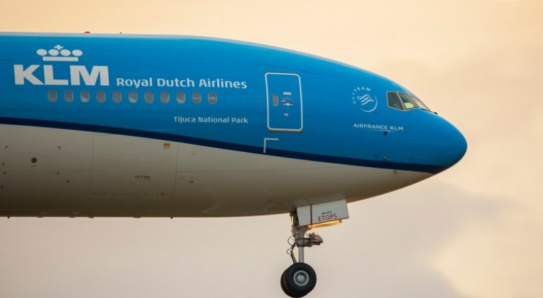 KLM Business Class Angebote nach Asien