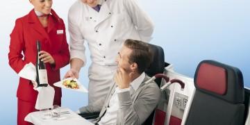 Günstig in der austrian Airlines Business Class nach Miami fliegen