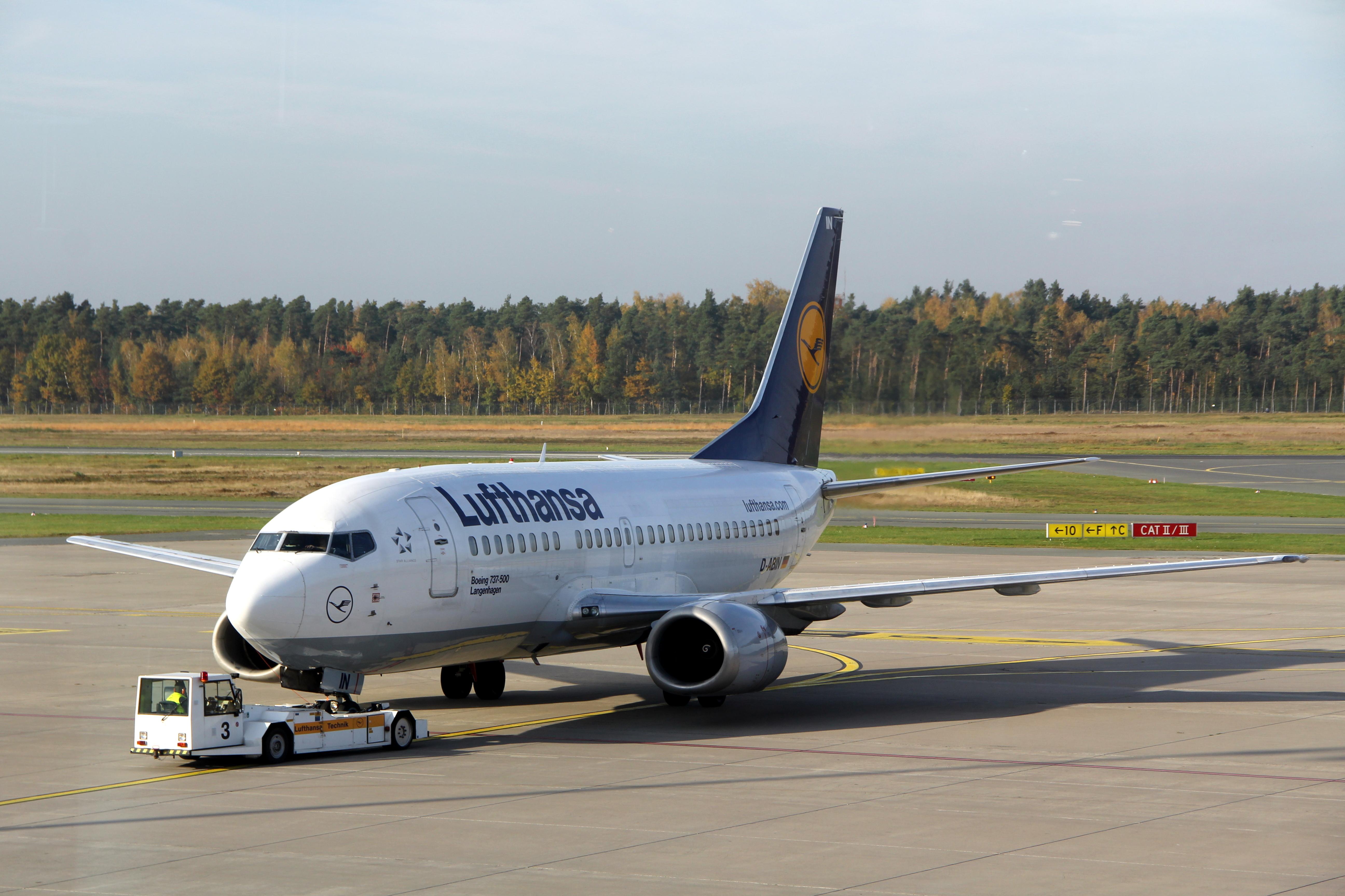 Lufthansa Business Class Upgrade Gegen Gebot Insideflyer De