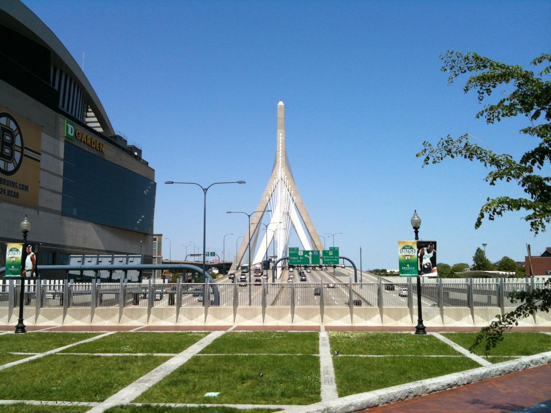 Boston - 1