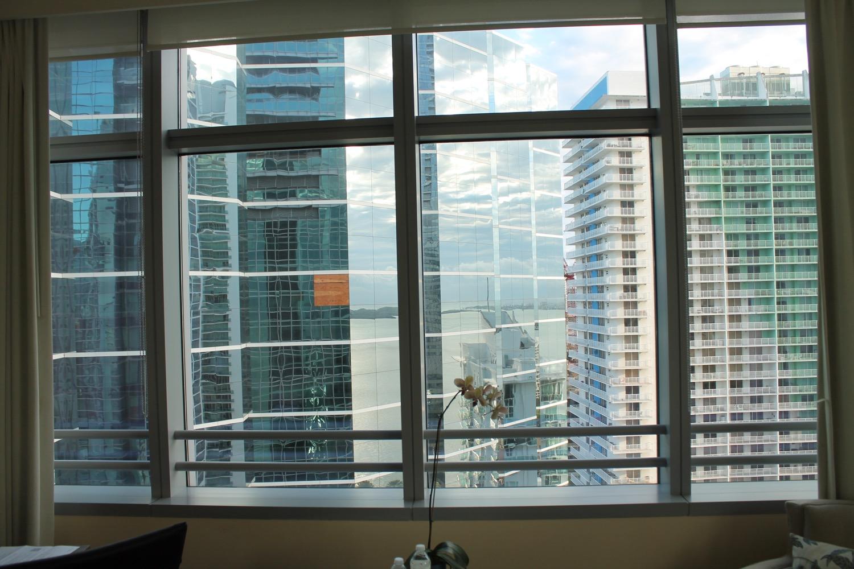 Conrad Miami Das Hotel - 1