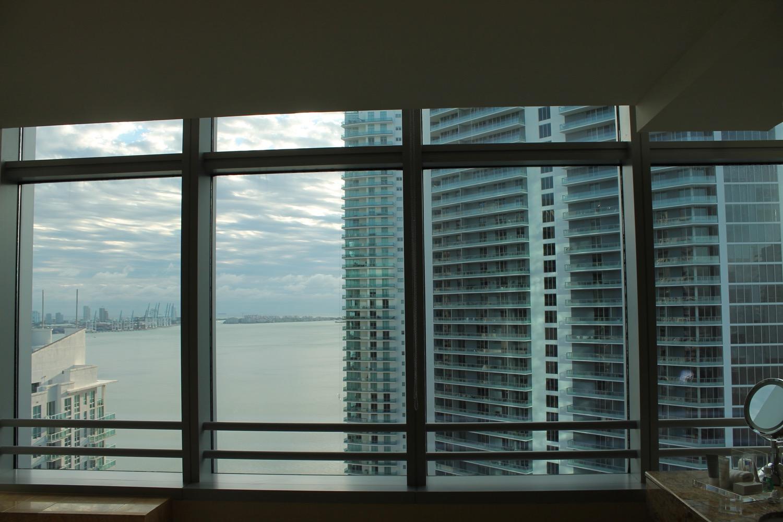 Conrad Miami Das Hotel - 2