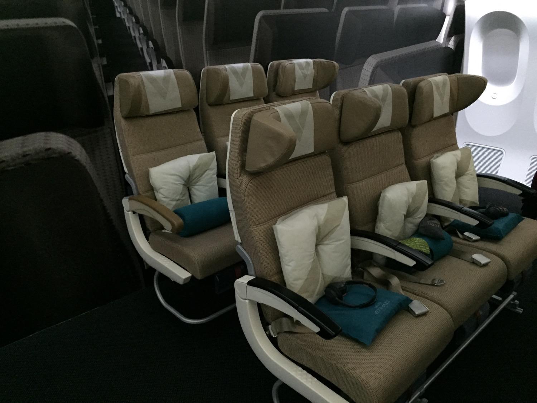EY Eco Sitz A380 _ - 1